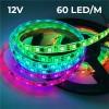 Banda LED 5050 60 SMD/ML Silicon Digitala