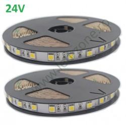 Banda LED 5050 60 SMD/ML Interior 24V