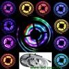 Kit Banda LED 5050 Magic Color Silicon Digitala 5M