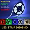 Banda LED 5630 60 SMD/ML Silicon