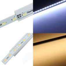 Banda Rigida LED 5730 72SMD/ML Interior