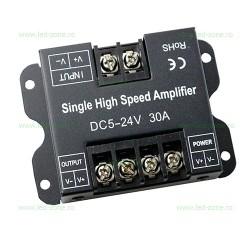 Amplificator Banda LED Monocrom 30A 360W
