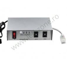 Controller DMX Banda LED RGB 220V