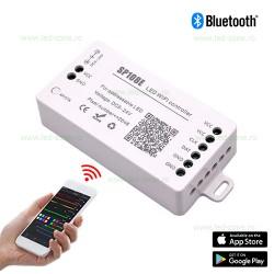 Controller Banda LED RGB Digitala WI-FI