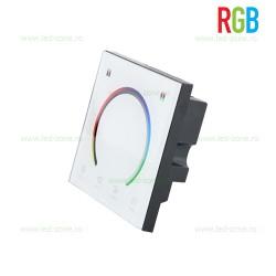 Controller Banda LED RGB 144W 12V Perete 12 Functii