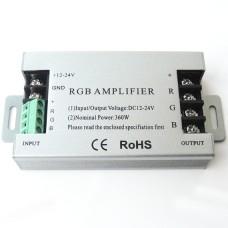 Amplificator Banda LED RGB 30A 360W