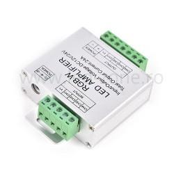 Amplificator Banda LED RGBW 24A 288W