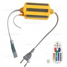 Controller Banda LED RGB 220V 1500W RF IP65