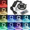 Controller Banda LED RGB 6A 72W 44 Taste IR