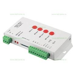 Controller Banda LED RGB Digitala Programabil T1000S