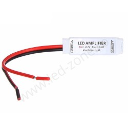 Mini Amplificator Banda LED RGB 6A 72W