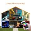 Controller Banda LED RGBW 8A 100W WI-FI si Telecomanda IR