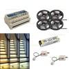 Kit Banda LED Iluminat Inteligent Trepte