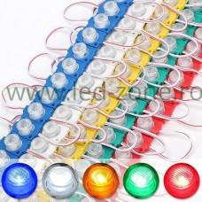 Set 20 Module LED SMD3030 Superflux