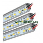 PROFILE ALUMINIU BANDA LED