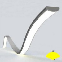 PROFILE BANDA LED