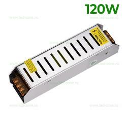 Sursa Alimentare Banda LED 24V 120W Slim