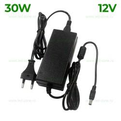 Sursa Alimentare Banda LED 12V 30W IP44 Waterproof