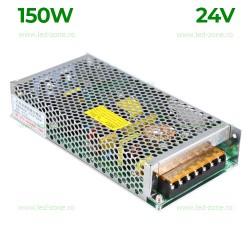 Sursa Alimentare Banda LED 24V 150W