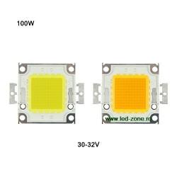 CHIP LED COB 100W