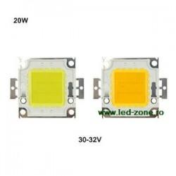 CHIP LED COB 20W