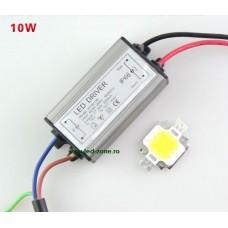 Transformator Proiector LED 10W