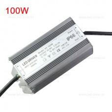 Transformator Proiector LED 100W