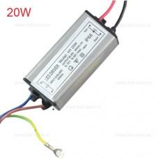 Transformator Proiector LED 20W