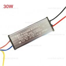 Transformator Proiector LED 30W