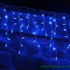 Instalatie LED Perdea Turturi 3x0.6m 120L Fir Alb