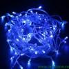 Instalatie Pom Craciun 320 LED-uri Diverse Culori Fir Transparent