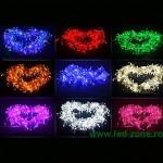 Instalatie LED Pom Craciun 320 Leduri Diverse Culori