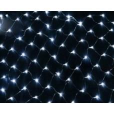 Instalatie LED Plasa 1.5x1.5m Diverse Culori