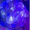 Instalatie LED Perdea Turturi 2x0.4m Diverse Ornamente LZ8010