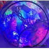 Instalatie LED Perdea Turturi 2x0.4m Diverse Ornamente LZ8012