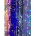 Instalatie LED Perdea Turturi 2x1.5m Exterior Flash