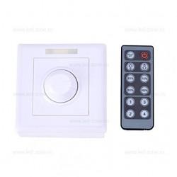Variator LED 96W IR Telecomanda 12 Taste