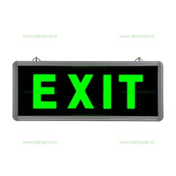 Indicator LED Exit 1 Fata