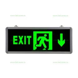 Indicator LED Exit Jos 1 Fata