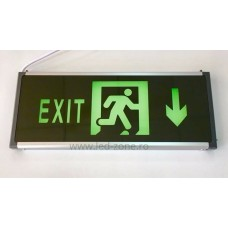 Indicator LED Exit Jos 1 Fata