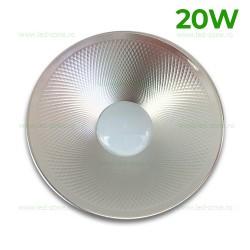 Lampa LED Iluminat Industrial 20W E27
