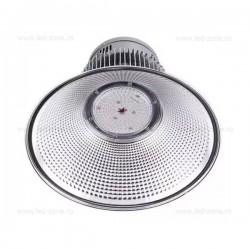 Lampa LED Iluminat Industrial 100W SMD2835 Dispersor Clar