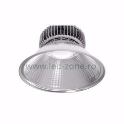 Lampa LED Iluminat Industrial 100W SMD2835 Dispersor  Mat