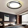 Lustra LED 130W 3 Functii Dimabila cu Telecomanda LZA7-500