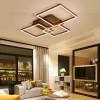 Lustra LED 150W 3 Functii Dimabila cu Telecomanda LZC876-3