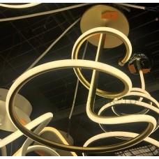 Lustra LED Spirala 3 Functii LZ918S
