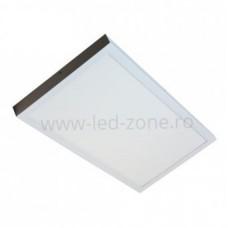 Panou LED 32W 60x30cm Aplicat Alb