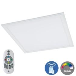 Panou LED 34W 60x60cm Alb RGBW Dimabil Premium