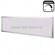 Panou LED 48W 120x30cm Ultra Slim Dimabil