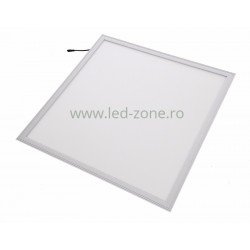Panou LED 48W 60x60cm Ultra Slim Alb